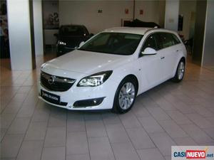 Opel insignia st 1.6 cdti s&s ecoflex 100kw excellence de