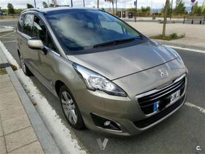 Peugeot  Allure 2.0 Bluehdi 150 Fap 5p. -15