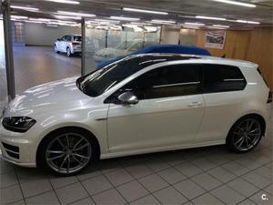 Volkswagen Golf R 2.0 Tsi 300cv Bmt 4motion Dsg 3p. -14