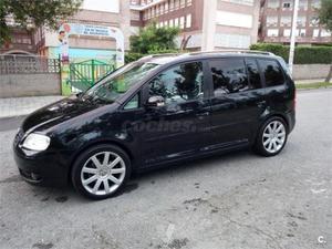 Volkswagen Touran 1.9 Tdi 105 Edition 5p. -06