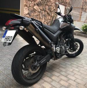 YAMAHA XT 660 X (modelo actual) -11