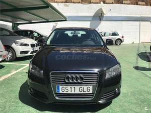 Audi A3 1.9 Tdi Ambition 3p. -09