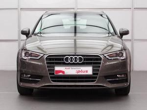 Audi A3 Sportback 2.0TDI CD Attracted S-T 150