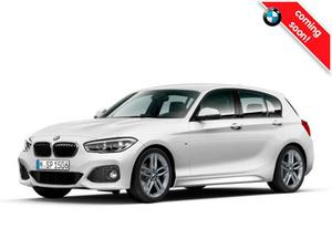 BMW Serie 1 SERIE 118D PAQUETE DEPORTIVO M