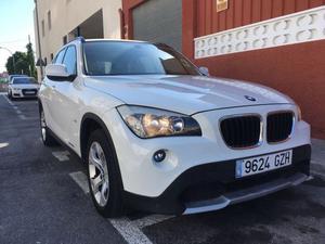 BMW X1 sDrive 20dA