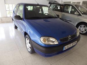 Citroën Saxo 1.5D SX
