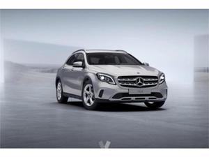 Mercedes-benz Clase Gla Gla 200 D Urban 5p. -17