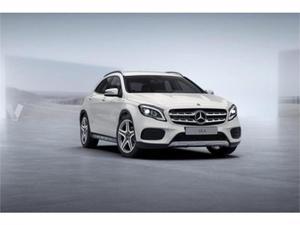 Mercedes-benz Clase Gla Gla 220 D Amg Line 5p. -17