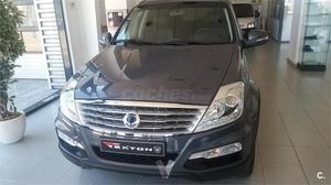 Ssangyong Rexton D22t 178cv 4x2 Premium 5p. -17