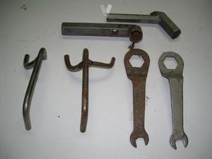 herramienta de lambretta