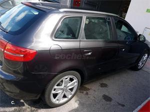 Audi A3 Sportback 2.0 Tdi 140cv Dpf Attraction 5p. -09
