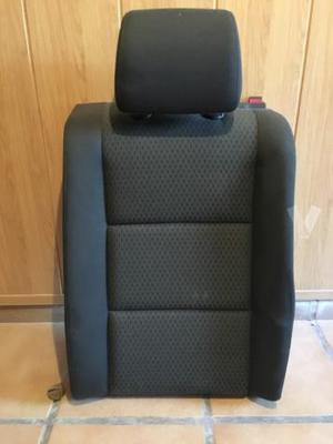 Audi A6 4F respaldo asiento trasero