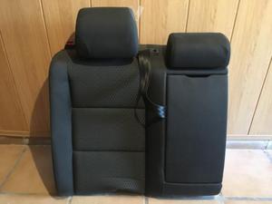 Audi A6 4F respaldo asiento trasero y apoyabrazos
