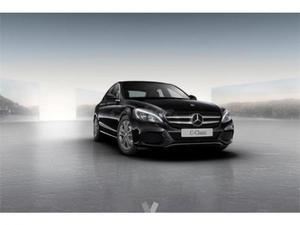 Mercedes-benz Clase C C 220 D Estate 5p. -17