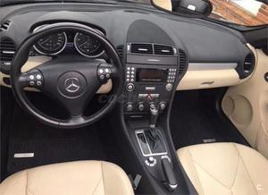 Mercedes-benz Clase Slk Slk p. -06