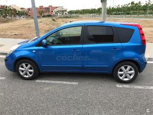 Nissan Note 5p. 1.6 Acenta 5p. -06