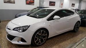 Opel Astra 2.0 Turbo Ss Opc Gtc 3p. -13
