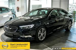 Opel Insignia Gs 1.5 Turbo 121kw Xft T Excellence 5p. -17
