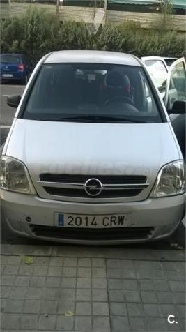 Opel Meriva Essentia 1.7 Cdti 5p. -04