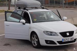 SEAT Exeo ST 2.0 TDI CR 143 CV DPF Sport 5p.