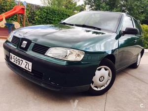 Seat Ibiza 1.4 Stella 5p. -00