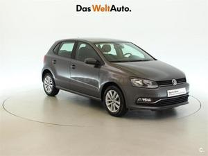 Volkswagen Polo Apolo Plus 1.2 Tsi 66kw 90cv Bmt 5p. -17
