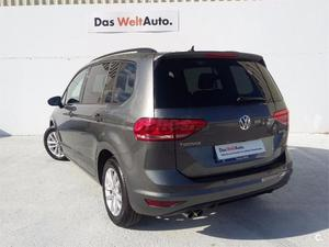 Volkswagen Touran Advance 2.0 Tdi 110kw 150cv 5p. -17