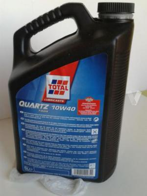 Aceite motor diesel cozot coches for Aceite 5w40 carrefour