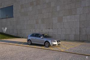 Audi A3 2.0 Fsi Attraction 3p. -04