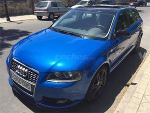 Audi A3 Sportback 2.0 Tdi Quattro Ambition 5p. -08
