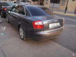Audi A4 1.9 Tdi 4p. -02