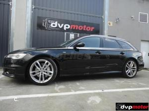 Audi A6 Avant 3.0 Tdi 320cv Quattro Tiptr S Line 5p. -15