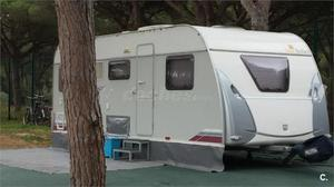 Caravana Sun Roller Tango 495 Deluxe