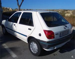 Ford Fiesta Fiesta 1.3i Clx 5p. -93