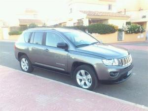 Jeep Compass 2.2 Crd Limited 4x Cv 5p. -11