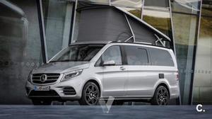 Mercedes-benz Clase V 220 D Marco Polo Largo 4p. -17