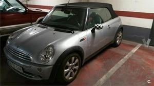 Mini Mini Cooper Cabrio 2p. -05