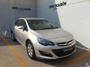 Opel Astra 1.7 Cdti Ss 110 Cv Business 5p. -14