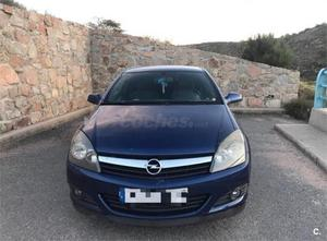 Opel Astra Gtc 1.7 Cdti Sport 3p. -05