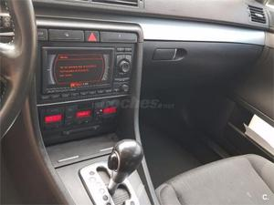 Audi A4 2.0 Tdi Multitronic Avant 5p. -05