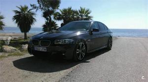 Bmw Serie d Xdrive 4p. -11