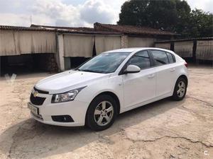 Chevrolet Cruze 1.6 Lt 5p. -11
