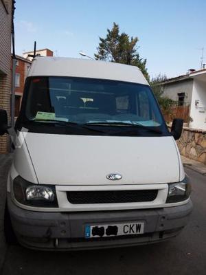 FORD Transit 350 EL 120CV -03