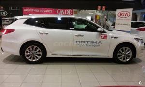 Kia Optima Sw 1.7 Crdi Vgt Drive Ecodynamics 5p. -17