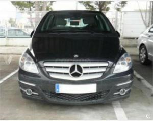 Mercedes-benz Clase B B 180 Cdi Sport Edition 5p. -09