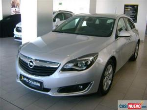 Opel insignia st 1.6 cdti s&s ecoflex 136 cv selective de
