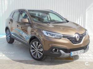 Renault Kadjar Zen Energy Dci 96kw 130cv 5p. -17