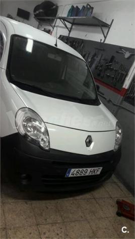 Renault Kangoo Combi Base 1.5dci 70cv 4p. -09