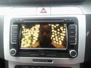 Video en movimiento RNS 510 volkswagen seat skoda