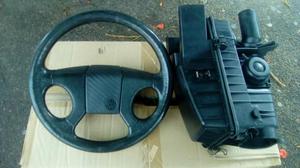 volante y caja de filtro vw golf mk2